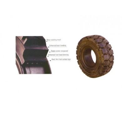 -Супереластични гуми