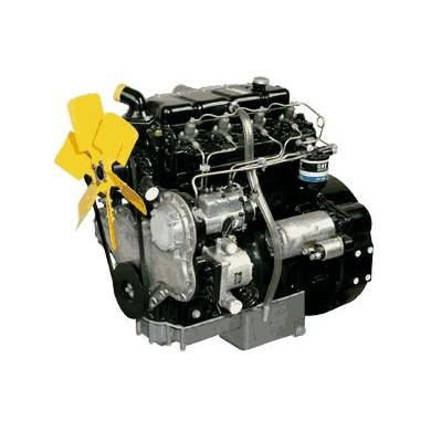 Двигател Д3900