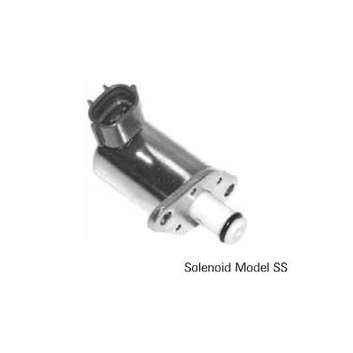 Соленоид model SS