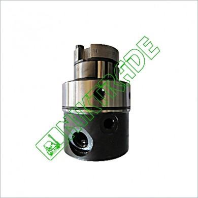 Ротор и хидравлична глава за помпа DPA 3362 F501 7123-909T