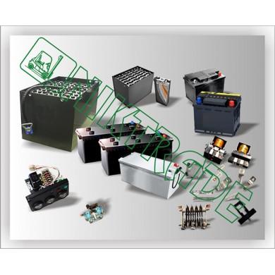 Резервни части за електрокати