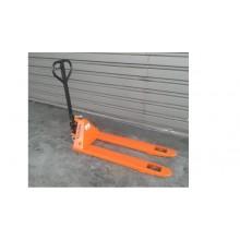 Транспалетни количка - 001797 Товароподемност: 2.50 Т , Цена без ДДС