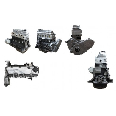 ДВИГАТЕЛ NISSAN ENGINE K21 (SHORT ENGINE)