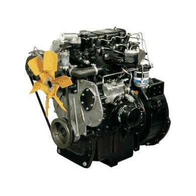 Двигател Д2500