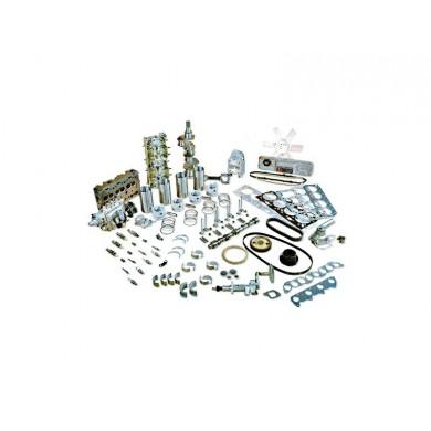 Резервни части за двигатели