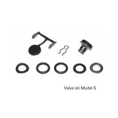 Valve kit model S