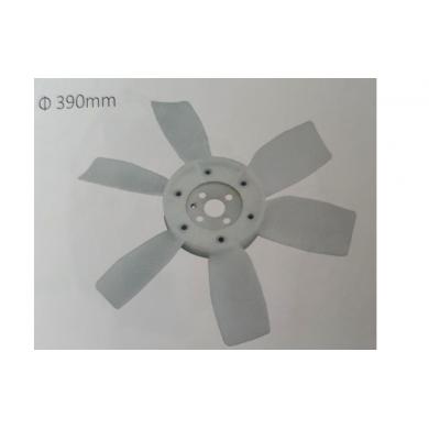 ВЕНТИЛАТОРTOYOTA ENGINE 2J - 005879